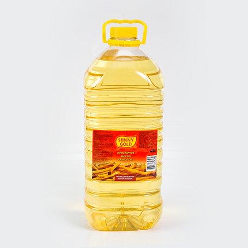 растительное масло оптом