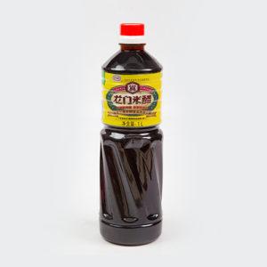 Уксус рисовый темный
