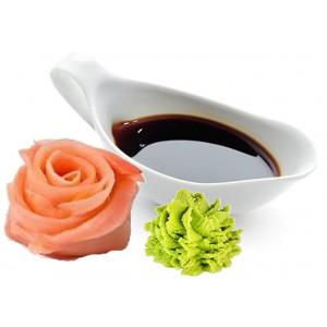 Водоросли, грибы, растительные продукты