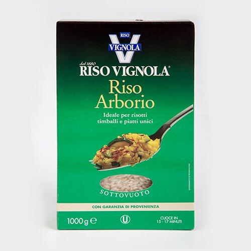 """Рис Арборио """"Riso Vignola"""""""