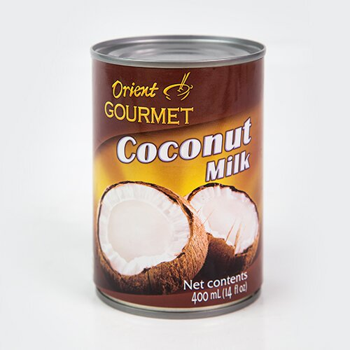 Кокосовое молоко  60%