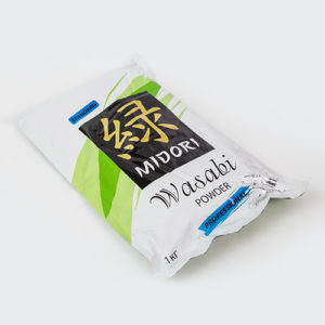 Васаби, порошок, Мидори