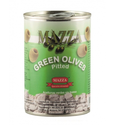 pitted-green-olives