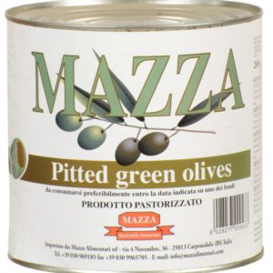 stoned-green-olives